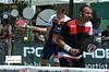 """paquito navarro y willy lahoz final masculina campeonato españa padel 2014 la moraleja madrid • <a style=""""font-size:0.8em;"""" href=""""http://www.flickr.com/photos/68728055@N04/14030766009/"""" target=""""_blank"""">View on Flickr</a>"""