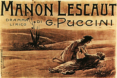 Manon Lescaut: A 'Frankenstein's monster' of an opera that proved to be Puccini's first major success