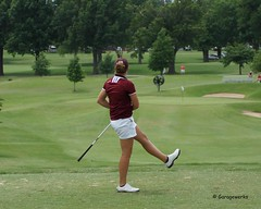 2014 NCAA Division I Women's Golf Championship (Garagewerks) Tags: wood woman college oklahoma sport female club golf championship iron university all bigma sony country sigma womens tulsa division athlete ncaa 2014 50500mm views50 views100 i views150 tulsacountryclub f4563 slta77v