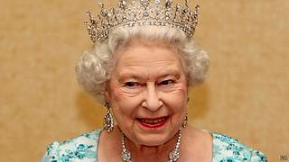 """西班牙国王退位""""不会影响""""英国女王"""