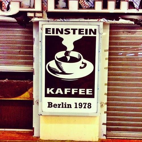 Brewed in Berlin; assembled in Mecca