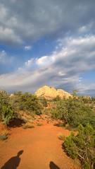 WP_20140525_17_48_02_Pro__highres (Jenny McNeilly) Tags: red arizona landscape rocks desert sedona az redrockstatepark littlehorsetrail