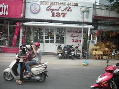 Ho Chi Minh(7 Dec 2012)