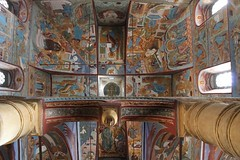 (humour42) Tags: russia fresco rostov    veliky   rostovveliky