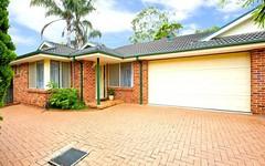 3/13 Lethbridge Street, Penrith NSW