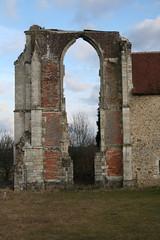 """Prieuré de l'Enfourchure - Dixmont, Yonne, Bourgogne, France • <a style=""""font-size:0.8em;"""" href=""""http://www.flickr.com/photos/125520774@N03/14513313148/"""" target=""""_blank"""">View on Flickr</a>"""