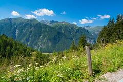 Hochalpenstrae - Grossglockner (Victor T..) Tags: travel panorama mountain alps landscape austria tirol sterreich reisen holidays urlaub krnten carinthia alpen grossglockner hochalpenstrasse