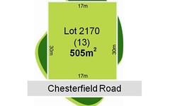 Lot 2170 (13) Chesterfield Road, Cairnlea VIC