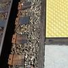 Glen Ellyn, IL, Waiting for the Train (Mary Warren 9.8+ Million Views) Tags: wood abstract stones platform trainstation rails minimalist glenellynil citrit