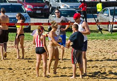 2014-07-04 BBV Hat Draw Tournament (104) (cmfgu) Tags: holiday net beach sports ball court md sand outdoor 4th july maryland baltimore tournament bikini volleyball coed athlete fourth independenceday league 4s innerharbor fours bbv rashfield hatdraw