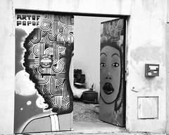 #StreetArt Montreuil (002)