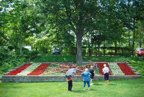 Krider Gardens Week6