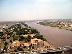 """khartoum nile arieal • <a style=""""font-size:0.8em;"""" href=""""http://www.flickr.com/photos/62781643@N08/14663853829/"""" target=""""_blank"""">View on Flickr</a>"""