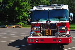 Warminster Fire Department Engine 91 (Triborough) Tags: pennsylvania engine firetruck pa fireengine buckscounty spartan wfd smeal warminster engine91 warminsterfiredepartment