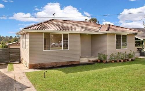 1 Mountfort St, Lalor Park NSW 2147