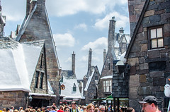Wizarding World of Harry Potter (City.and.Color) Tags: world london studio orlando florida witch wizard magic harry potter harrypotter universal wizarding