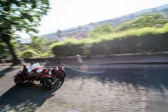 Mille Miglia 2014 (Guillaume Tassart) Tags: italy classic car race rally ferrari racing historic alfa romeo endurance legend scuderia mille miglia 2014