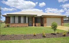 Lot 103 Mornington Heights, Gunnedah NSW