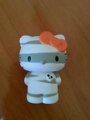 HK Mummy (Kiara DeBelgerac) Tags: hello mystery box kitty samrio