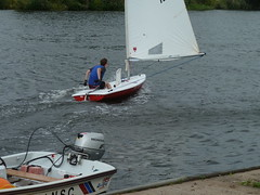 Sailing Regatta 121