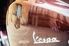 Vespejo   ///   Vespirror (Walimai.photo) Tags: street color colour mirror calle nikon vespa ciudad explore espejo salamanca rodrigo 18105 d7000