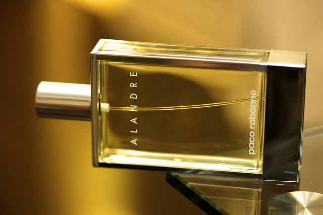 toronto canada perfume collection fragrance pacorabanne edt calandre 100ml