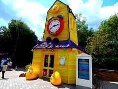 Cbeebies Land (ThemeParkMedia) Tags: family fun big towers bbc merlin land childrens shows rides showtime alton attraction attractions cbeebies entertainments
