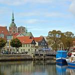 Stralsund - Hafenansichten (10) thumbnail