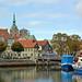 Stralsund - Hafenansichten (10)