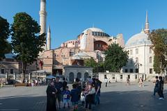 20140728-180440_DSC2937.jpg (@checovenier) Tags: istanbul turismo istambul turchia santasofia agyasofia intratours voyageprivée