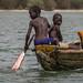 Langue de Barbarie, Senegal