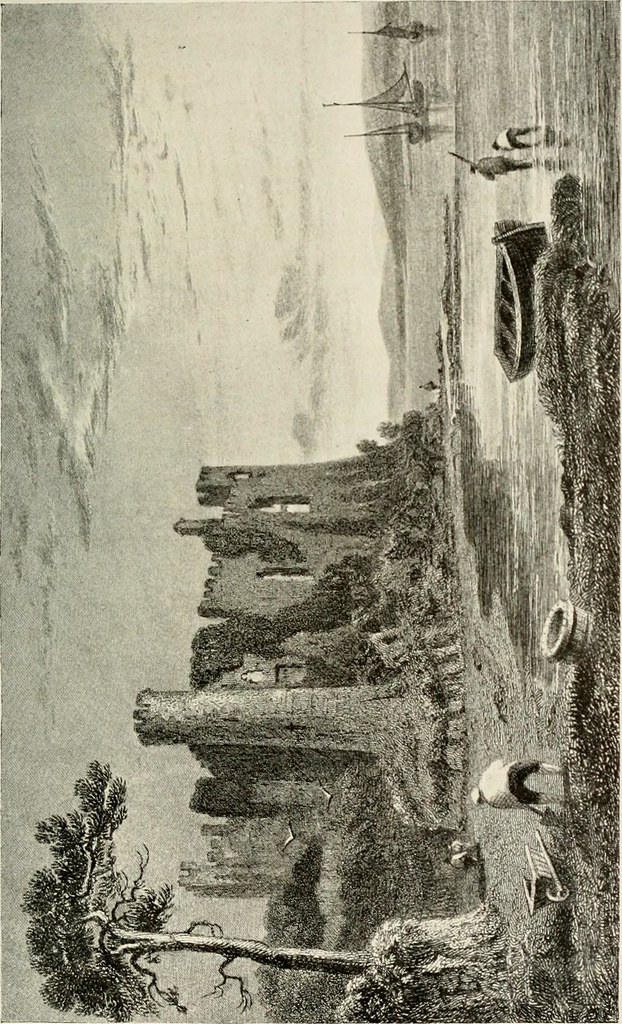 "Image from page 286 of ""The South Wales coast from Chepstow to Aberystwyth"" (1911)"