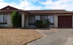 5 McCabe Close, Prairiewood NSW