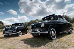 Photo of Standard 10 & Austin A40