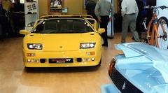 26 October 1998 (2) (togetherthroughlife) Tags: car birmingham october 1998 nec britishinternationalmotorshow