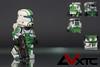 Fixer (AndrewVxtc) Tags: boss starwars lego sev custom clonewars scorch fixer republiccommando deltasquad andrewvxtc