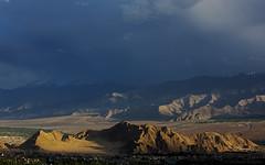 leh atmosphere (Sandeep Sangaru) Tags: india ladakh