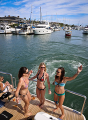 Karma Yacht Social, August, 2014 (69 of 119) (FrogMiller) Tags: friends fun yacht newportbeach celebration karma luxury newportharbor karmafoundation