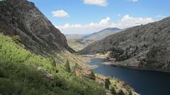 Backpacking Silver Lake to Thousand Island Lake (Jeff Moser / BikeCarson.com) Tags: anseladamswilderness