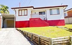 7 st John Road, Busby NSW