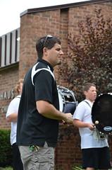 DSC_7921.jpg (colebg) Tags: illinois unitedstates band parade marching laborday 2014 granitecity gchs