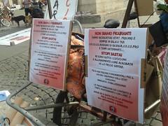 4 ottobre: sciopero precari Istat (lollocas) Tags: precari