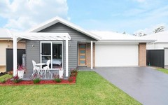 21 Summercloud Crescent, Vincentia NSW