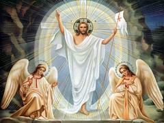 The Gospel of St. Luke 24 01-12 - Resurrection of Jesus Christ 3 - By Amgad Ellia 06 (Amgad Ellia) Tags: 3 st by christ jesus luke 24 gospel amgad ellia 0112 resurrection the