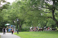 Central Park life vida (Jos X) Tags: life trees people usa newyork arboles gente centralpark vida