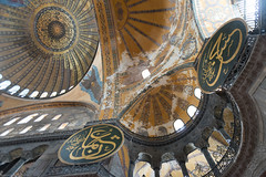 20140803-094902_DSC4405.jpg (@checovenier) Tags: istanbul turismo istambul turchia agyasofia cattedraledisantasofia intratours voyageprivée