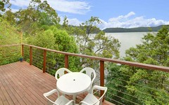 Lot 21 Cogra Bay, Cogra Bay NSW
