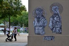 #StreetArt Paris 19 (025)