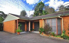 6/14 Compton Street, North Gosford NSW