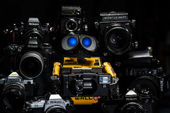 Analog Camera Junkie (GOJR.) Tags: portrait flash softbox walle nikonsb600 strobist nikond600 nikonsb700 nikon8518g
